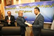 انتصاب مدیرکل جدید راهآهن تهران