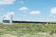 ورود دهمین قطار تجاری کشور چین