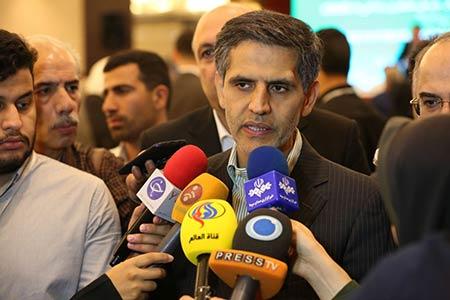 ریلهای ایران به افغانستان و آذربایجان متصل میشود