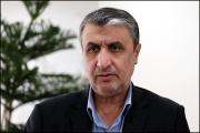 محمد اسلامی به عنوان سرپرست وزارت راه و شهرسازی منصوب شد
