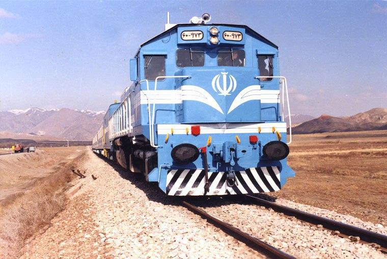 قطار با نرخ بلیت 30 هزار تومان در مسیر مشهد – تهران فعال شد