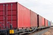 ۴۷ درصد رشد صادرات ریلی در مسیر زاهدان- کویته