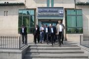 بازدید مدیرعامل از بخش های مختلف ایستگاه راهآهن تهران/ گزارش تصویری