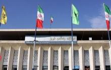 قطار تبریز-وان هر دوشنبه از ایران حرکت میکند