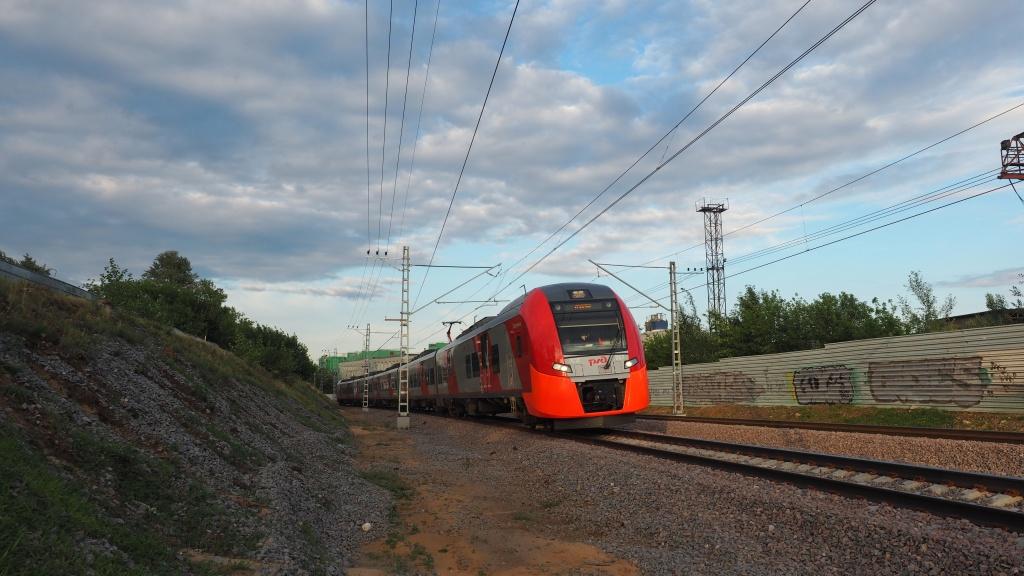 راه آهن روسیه اعلام کرد  مبلغ ۲ میلیارد یورو برای خدمات دیجیتال سرمایه گذاری میکند