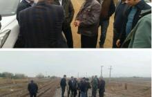 بزودی توسعه ایستگاه 5 بلاکه ساقه شروع شود.