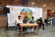 برگزاري جشنواره «كتاب در شهر» در ايستگاه هاي متروي تهران
