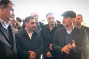 بازدید نهایی از روند اتصال ریلی ارومیه به راهآهن کشور
