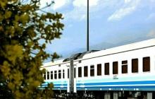 جابجایی 1 میلیون و 803 هزار مسافر در 9ماهه نخست سال جاری در راه آهن قم