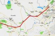 ازبکستان مقصد اصلی صادرات ریلی سیمان ایران است