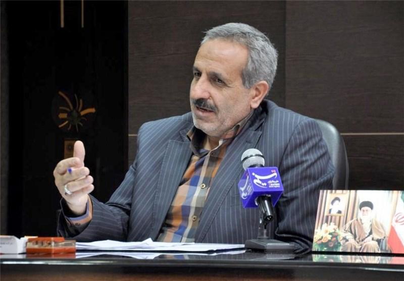 رشد 18 درصدی جابجایی زائر و مسافر در 11 ماهه سال جاری در اداره کل راه آهن خراسان