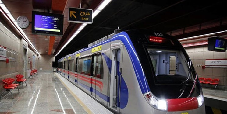 طرح قطار شهری غرب استان تهران در آستانه تصویب نهایی