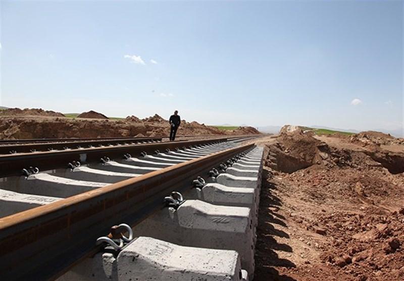 پیمانکار راهآهن بوشهر انتخاب شد/ استارت پروژه با حضور رییس جمهور یا جهانگیری