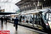 اپلیکیشنی که به مسافران قطار صندلی خالی را نشان میدهد