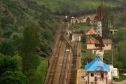 راه آهن شمال - جنوب و دو اثر طبیعی ایران ثبت جهانی میشوند