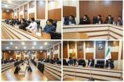 ساماندهی و کنترل مکانیزه بلیت قطارهای حومه ای تهران تا پایان امسال/ تاکید بر آموزش موثر روسای قطارهای حومه ای