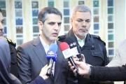 چهار خطه شدن مسیرهای ریلی حومهای تهران / تکمیل خط دوم راهآهن تهران-قزوین