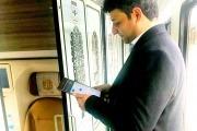 ۲۸.۹ هزار بازدید ایمنی و بهداشتی از قطارهای مسافری