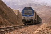 افزایش 3 برابری بودجه راه آهن خراسان جنوبی