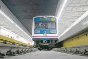 اختلال خط 5 مترو تهران برطرف شد