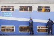 عکس هایی زیبا از ایستگاه راه آهن تهران