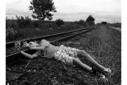باز هم عکس سلفی با قطار / جزئیات جدید از حادثه مرگ جوان رفسنجانی بر اثر برخورد با قطار