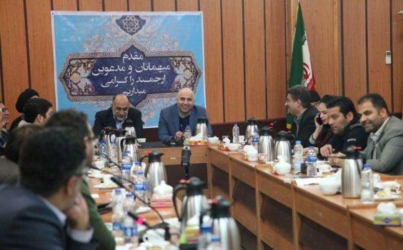بازآفريني طبقه فوقاني تونل راه آهن تهران-تبريز، بزرگترين پروژه شهردراي تهران خواهد بود