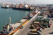همکاری راه آهن با سازمان بنادر برای توسعه اقتصاد دریا محور