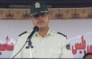 پلیس شاهرود کودک عراقی گمشده را پیدا کرد