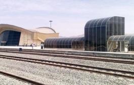 مشکلات ایستگاه راه آهن ملایر بررسی شد