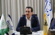 تشکیل قطار امداد برای انتقال آذوقه و امکانات به مناطق سیل زده لرستان و خوزستان