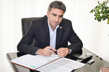 ثبت رکورد جدید بار گیری در راه آهن فارس