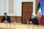 یادداشت تفاهم احداث پروژه راهآهن بصره - شلمچه یکی از ۵ سند همکاری مشترک میان ایران و عراق
