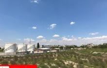بهره برداری از سایت سوخت رسانی جدید ایستگاه راه آهن مشهد