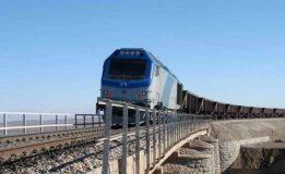 حوادث ریلی راه آهن اراک ۵۴ درصد کاهش یافت