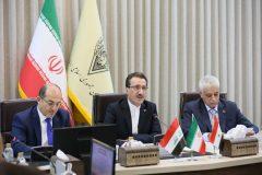 صورتجلسه توسعه همکاریهای حمل ونقل بین ایران، عراق و سوریه به امضا رسید