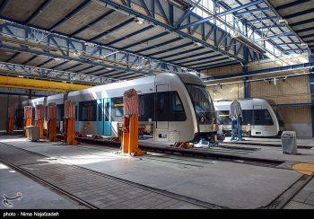 موافقت معاون اول رئیس جمهور با خرید واگن خط یک قطار شهری مشهد