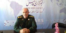 راهآهن جمهوری اسلامی ایران ۲۴۸ شهید و ۱۲۰۰ جانباز تقدیم انقلاب کرده است