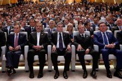 برگزاری نخستین مجمع اقتصادی خزر