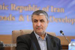 ایران به دنبال افزایش سهم خود از ترانزیت کالا بین شرق و غرب است / ایران، روسیه و آذربایجان از نظام حملونقل یکپارچه تا پایان ۲۰۲۰ بهره میگیرند