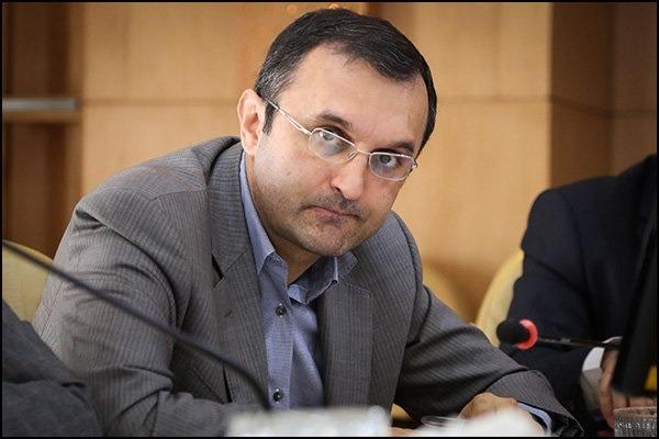 اتصال راهآهنهای ایران و ترکیه از مسیر جدید بررسی میشود