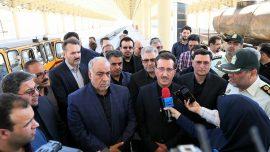 خط آهن سریعالسیر تهران – قم – اصفهان قطعا احداث میشود
