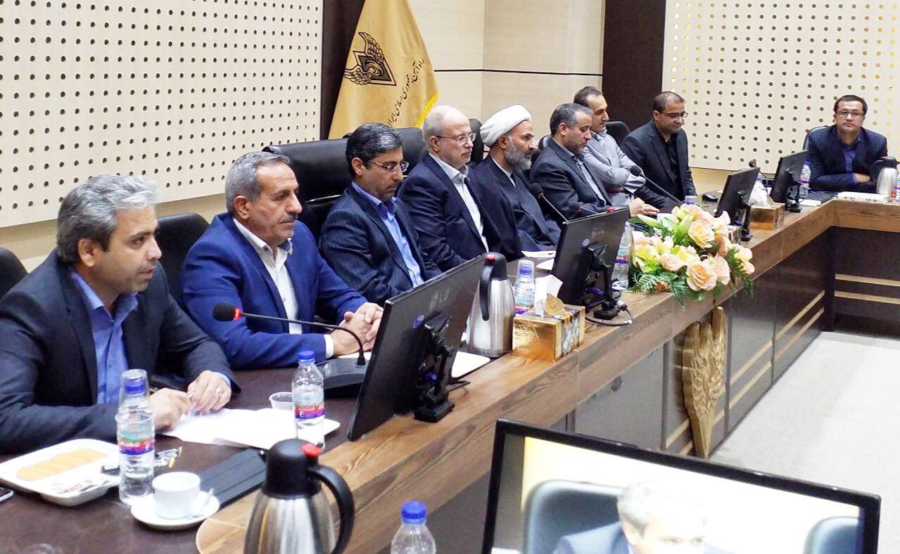 راهاندازی قطار برقی مشهد-تهران باعث دستیابی به افق جابهجایی ۲۴ میلیون مسافر ریلی می شود