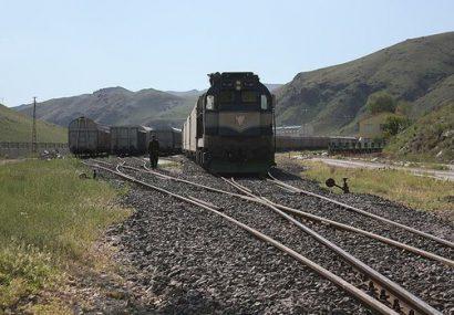 راهآهن میانه- بستانآباد دوشنبه با حضور رییس جمهور افتتاح میشود