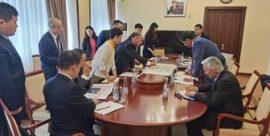 درخواست «پکن» از ازبکستان برای ساخت راهآهن