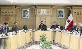 طرح ایمنسازی مسیر عبوری متروی اصفهان-شاهین شهر از میانه بزرگراه آزادگان تصویب شد