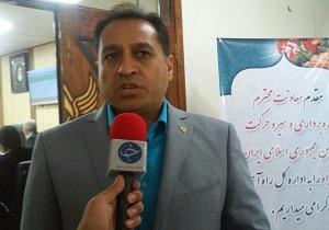 جابجایی بیش از ۶۰۰ هزار مسافر در یزد