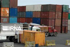 رشد ۲۸ درصدی حمل ونقل بینالمللی در پایانه ریلی آستارا