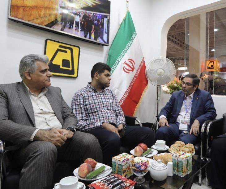 متروی تهران از نظر کیفیت خدمات و تمیزی قابل مقایسه با متروهای جهان نیست