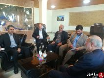 حمل و نقل ریلی یکی از ضروریات استان گیلان